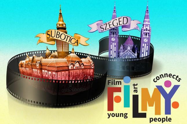 "Predstavljen projekat ""FILMY – Filmska umetnost povezuje mlade ljude"""