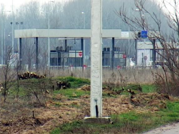 Za mesec dana otvara se granični prelaz Bački Vinogradi-Ašothalom