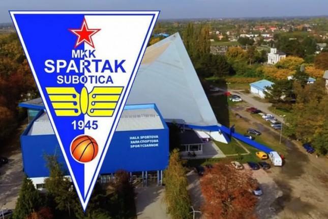 "Napadnut sportski direktor KK ""Spartak"", predsednica kluba negira"