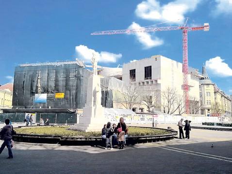 Revizija budžeta Skupštine grada Subotice pokazala višak
