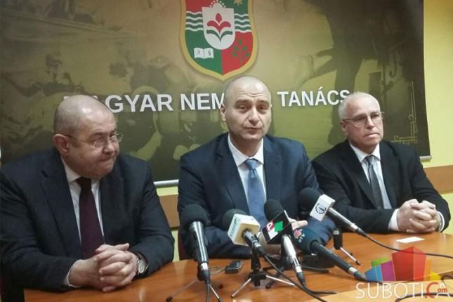U Subotici se priprema sednica Međuvladine mešovite komisije Srbije i Mađarske