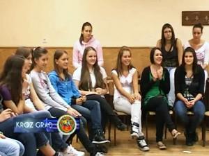 Dan škole u Gimnaziji