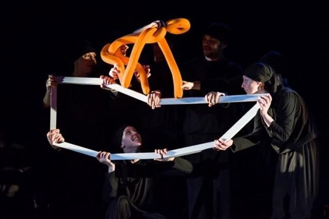 """Predstava """"Alegro con brio"""" najbolja na 67. Festivalu profesionalnih pozorišta Vojvodine"""
