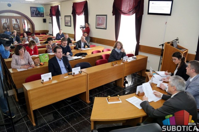 Konstituisani odbori za sektore industrije i usluga Regionalne privredne komore