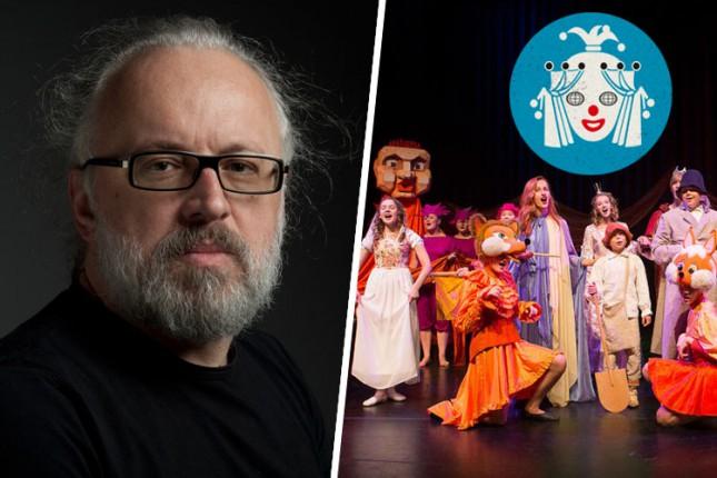 Zoran Đerić izabran za direktora i selektora Međunarodnog festivala pozorišta za decu
