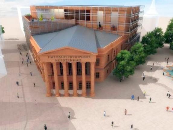 Pajtić podržao novi koncept gradnje pozorišta u Subotici