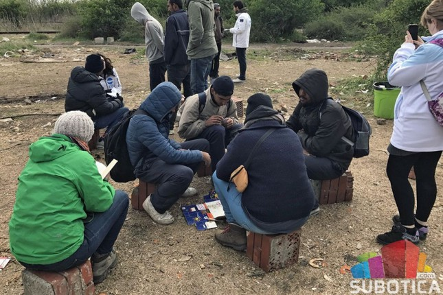 Migracije kao bezbedonosni izazovi: Zapadno-balkanska ruta