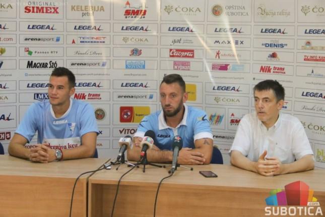 Pavićević: Uslovi za fudbal biće teški, ali isti za sve