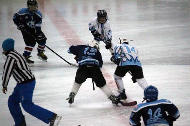 Hokejaši Spartaka odigrali dve pripremne utakmice u Novom Sadu