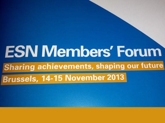 Brisel mesto susreta članova Evropske socijalne mreže