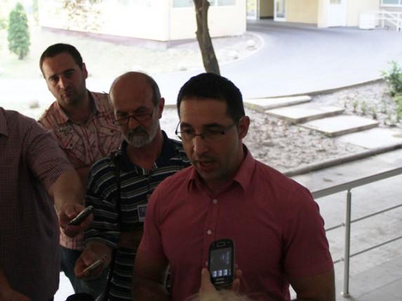 Povređene mladiće posetili gradonačelnik i predsednica Skupštine Subotice