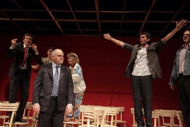 """Sterijine nagrade za """"Koštanu"""", predstavu Narodnog pozorišta iz Subotice"""