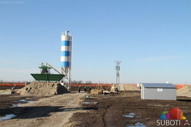 Počela izgradnja Regionalne deponije