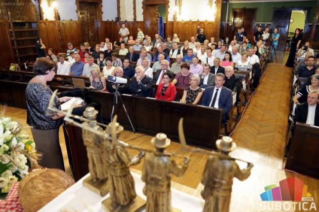 Održana Svečana akademija povodom jubileja Dužijance
