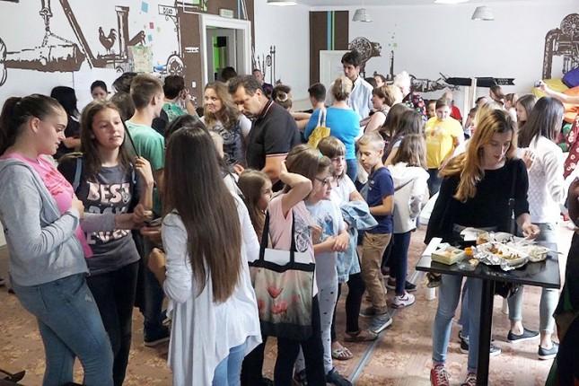 Globalno selo okupilo mlade iz celog sveta