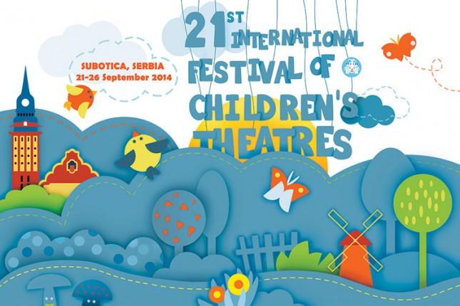 21. Međunarodni festival pozorišta za decu u Subotici počinje u nedelju