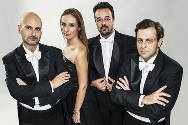 Koncert Beogradske filharmonije u sredu u Velikoj većnici