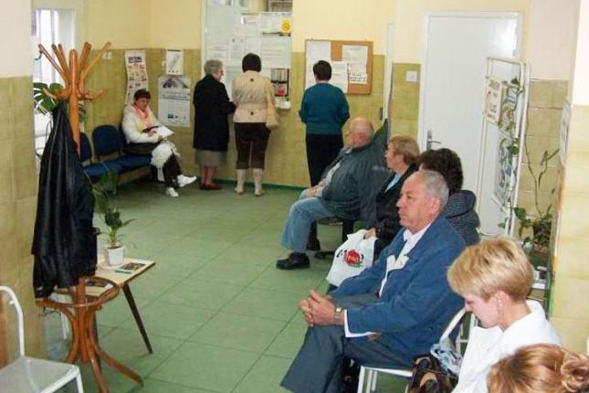 Izmena radnog vremena i rasporeda rada lekara u ambulantama Doma zdravlja
