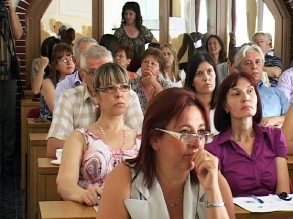 IPA projekat Regionalne privredne komore