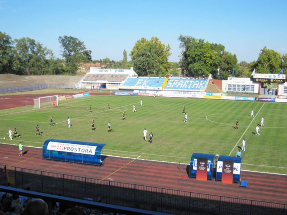 "Minimalan poraz ŽFK ""Spartak"" u UEFA ligi šampiona za žene"
