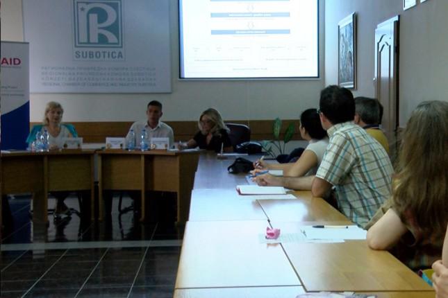 Smanjenjem administrativnih procedura do efikasnijeg poslovanja