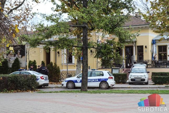 Bačena bomba u Borsalino, nema povređenih