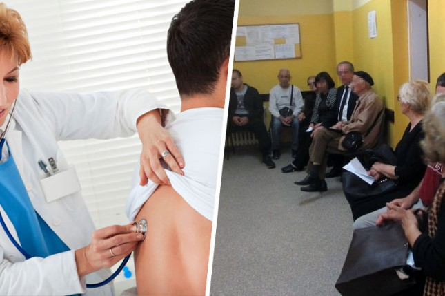 Preko 200 sugrađana iskoristilo priliku besplatnih zdravstvenih pregleda