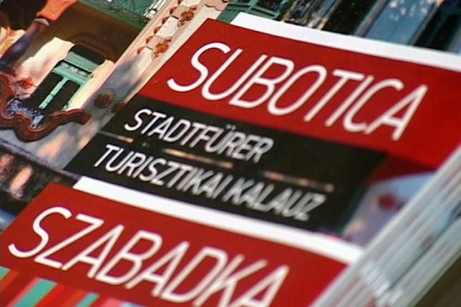 Između dve i tri hiljade turista Novu godinu dočekuje u Subotici