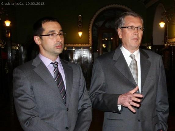 Ambasador Rusije u poseti Subotici