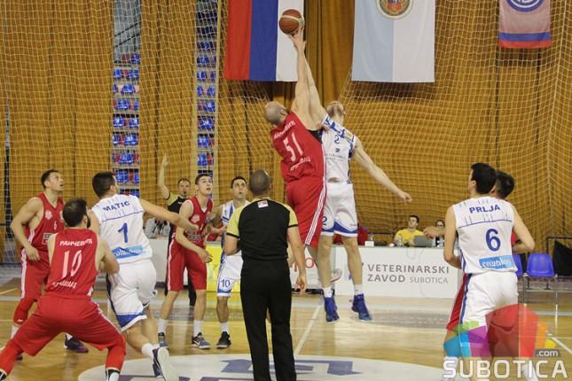 Košarkaši Spartaka izborili Superligu!
