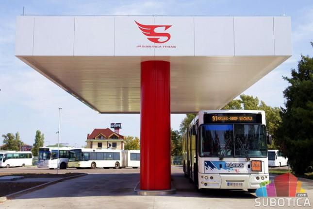 Novi Kolektivni ugovor vozača dobra platforma za budućnost