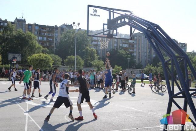 """Prijave za turnir u basketu """"Pro-zivka 2017"""" do četvrtka"""