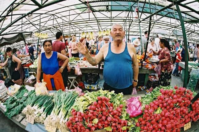 Povrće iz Subotice prodaju u Novom Sadu i Beogradu