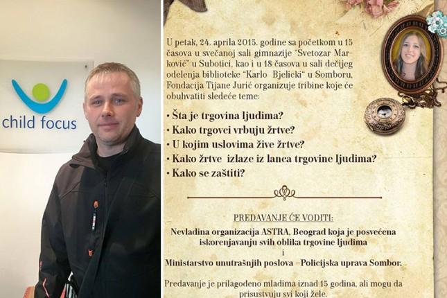 Fondacija Tijane Jurić od 1. maja