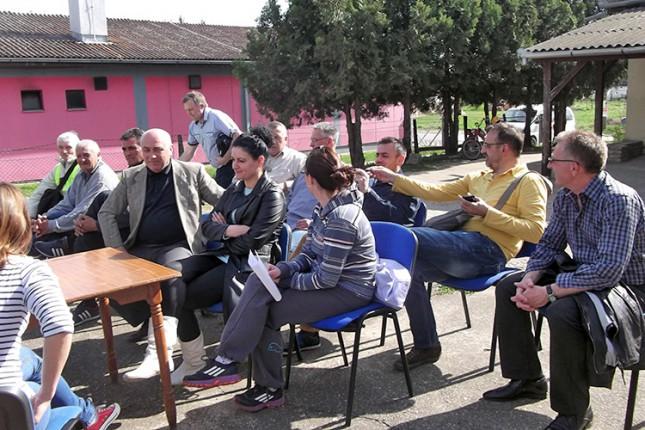 Saopštenje GrO Socijaldemokratske partije Subotica