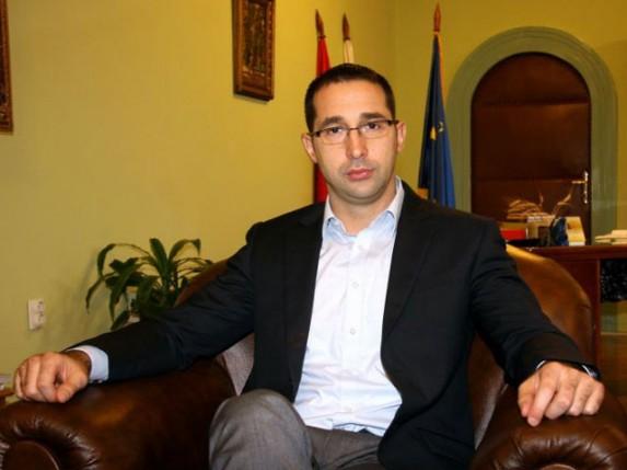 Dulić: SVM od početka radio na prekomponovanju vlasti