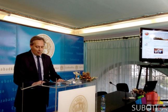 Budžet Subotice sledeće godine 5,5 milijardi dinara