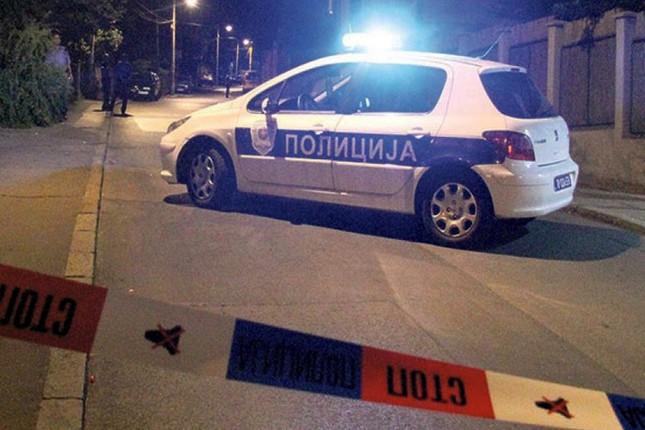 Kod Tavankuta poginuo osamnaestogodišnji mladić