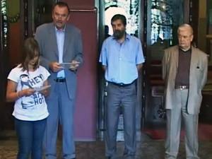 Konkurs za učenike osnovnih škola povodom Dana oslobođenja grada