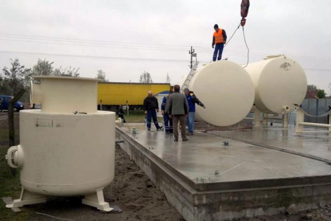 Voda u Bačkim Vinogradima i dalje jako lošeg kvaliteta, fabrika vode još uvek na čekanju