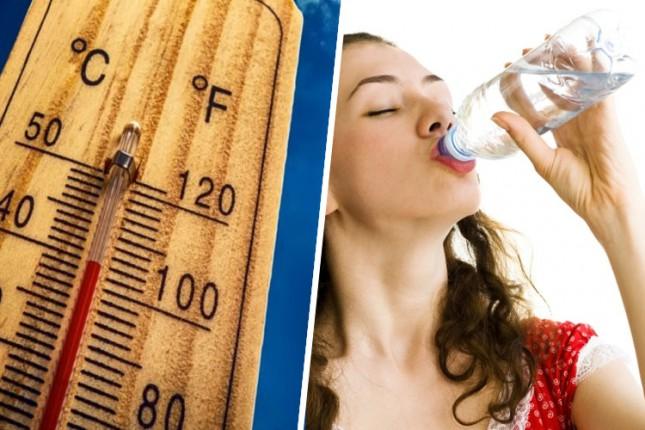 U iščekivanju novog toplotnog talasa, kako se pripremiti?