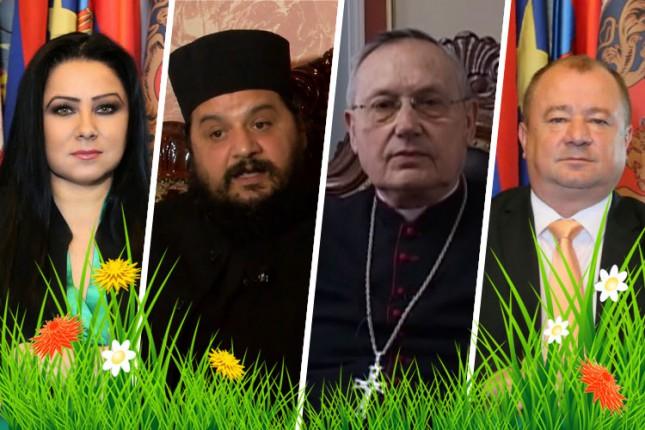 Danas je najveći hrišćanski praznik - srećan Uskrs / Vaskrs svima koji slave