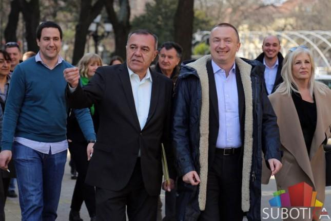 DS neće dozvoliti da mladi masovno beže iz Srbije