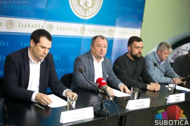 Dokle se stiglo sa sprovođenjem projekta zaštite biodiverziteta jezera Palić i Ludaš