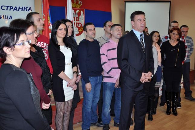 Goran Knežević: Rezultati izbora diktiraće brzinu reformi