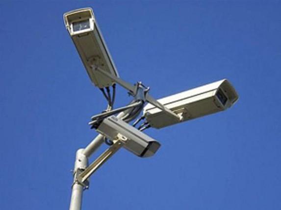 Video nadzor u Subotici (lokacije)