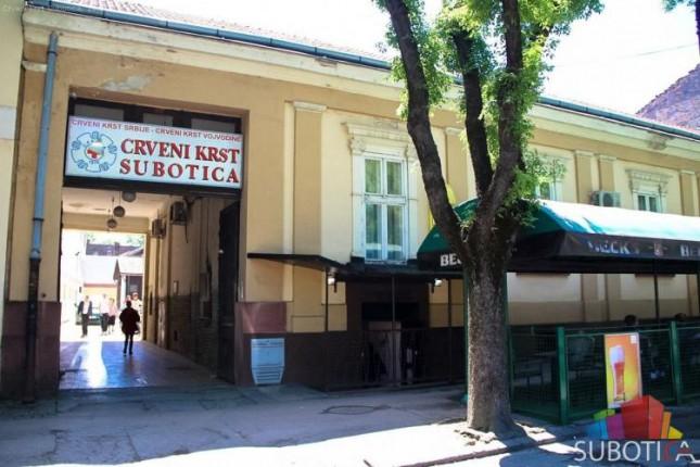 Trajković: Crveni krst svakodnevno brine o siromašnima