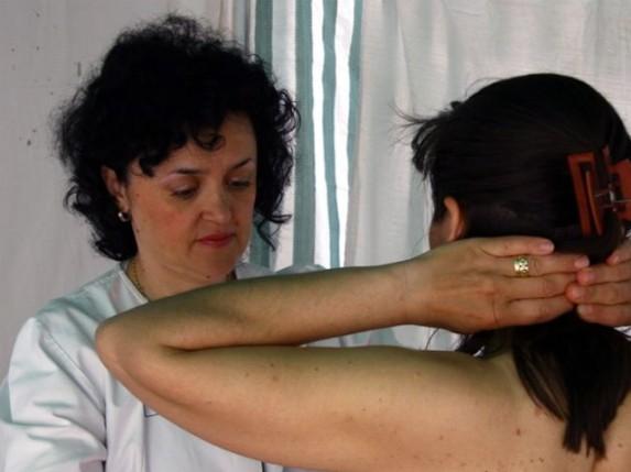 Pregled i rano otkrivanje raka dojke za žene od 50 do 69 godina
