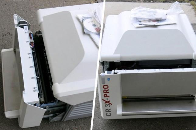 Na Kelebiji zaplenjen skupoceni medicinski uređaj za dijagnostiku