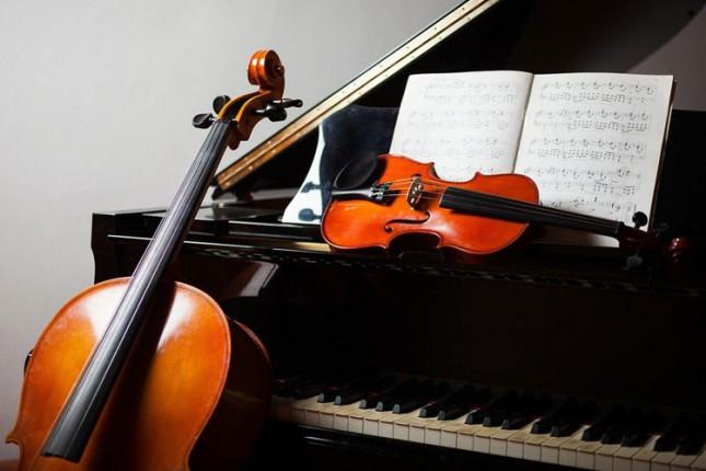 Koncert klasične muzike sutra u Velikoj većnici